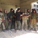 Russischer Geheimdienst: Terroristen planen Chemiewaffen-Angriff inIdlib