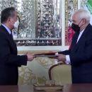 Trotz Drohungen der USA: China und Iran unterzeichnen Vertrag über 25-jährigeZusammenarbeit