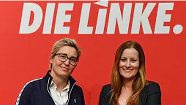 Die Post-Wagenknecht-Linke