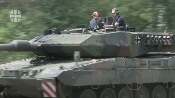 Bundeswehr Corona