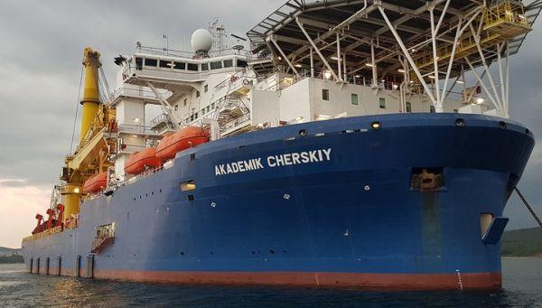 Nord Stream 2 soll im September fertig werden