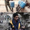 """Westliche Medien beschuldigen Syrien schnell der """"Bombardierung von Krankenhäusern"""" – aber wenn Terroristen wirklich syrische Krankenhäuser zerstören, schweigensie"""