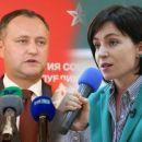 Die verborgene Farbrevolution: Regierungskrise in Moldawien spitzt sichzu