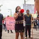 Ölgiganten zertrampeln die Rechte derIndigenen