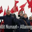 'Das Volk hat gesprochen': Linke, von Einheimischen geführte Partei schwört nach historischem Sieg, das grönländische Uranabbau-Projekt zustoppen