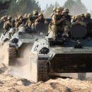 Oberkommandeur der ukrainischen Armee: Wir sind bereit für eineOffensive