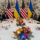 Bidens Geschäfte in der Ukraine: Warum US-Außenminister Blinken nach Kiew gereistist