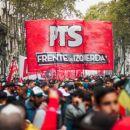 Es rettet uns kein Grün-Rot-Rot: Für eine unabhängige revolutionärePartei!
