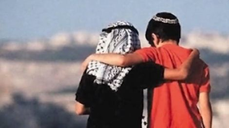 Israel-Palästina-Konflikt
