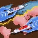 Warum Chinas Impf-Internationalismus wichtigist