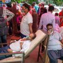 Indien: Hunderttausende Corona-Tote, während Pharmakonzerne Milliardenscheffeln