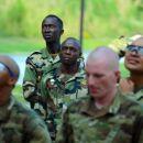 Westafrika ist das neueste Testgelände für künstliche Intelligenz desUS-Militärs