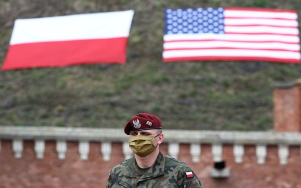 Polnisch-US-amerikanische Raketenabwehr-Kooperation ist ein strategischer Rauchvorhang