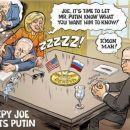 Der Biden-Putin Gipfel: Segen oderPleite?