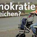 Bundestagswahl 2021: Beteiligung armer Bürger wirdsinken