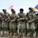 Georgien: Weiteres Nato-Manöver an RusslandsGrenze