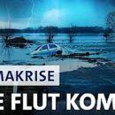 Klimakeule gegen Flutopfer: Hochwasserkrise offenbart apokalyptische Wahrheiten über Deutschland(I)
