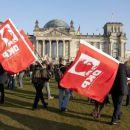 Noch gibt es Richter in Deutschland –Zum Versuch, die DKP platt zumachen