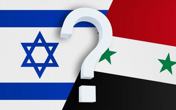 Bewertet Russland seine De-facto-Allianz mit Israel in Syrien neu?