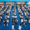 China führt Impfungen für Teenager ein, da Delta überhandnimmt