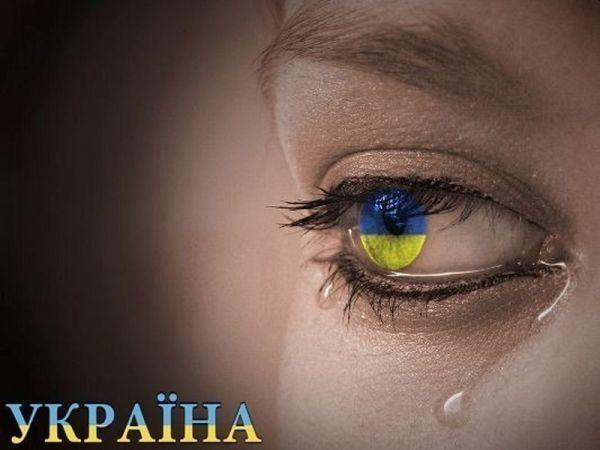 Die Ukraine stirbt einen Tod der Deindustrialisierung