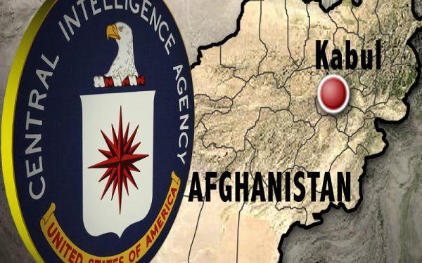 Die Übernahme Afghanistans durch die Taliban war das größte Versagen aller Zeiten der Geheimdienste der USA