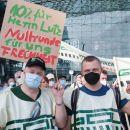Trotz großer Streikbereitschaft beendet GDL Tarifkampf derEisenbahner