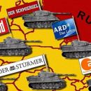 EU-Parlament will russische Wahl nicht anerkennen und der Spiegel verbreitet neueLügen