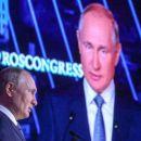 Putin im O-Ton über die Zukunft in und umAfghanistan