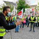 Ein komplizierter Kampf – Einzelhandel: Tarifverhandlungen abgebrochen, ver.di will Streiksausweiten