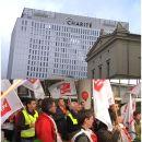 Klinik-Streik wird ausgeweitet
