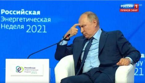 Die Russen sind völlig erschrocken über die selbstmörderische Dummheit desWestens
